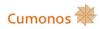 株式会社Cumonos